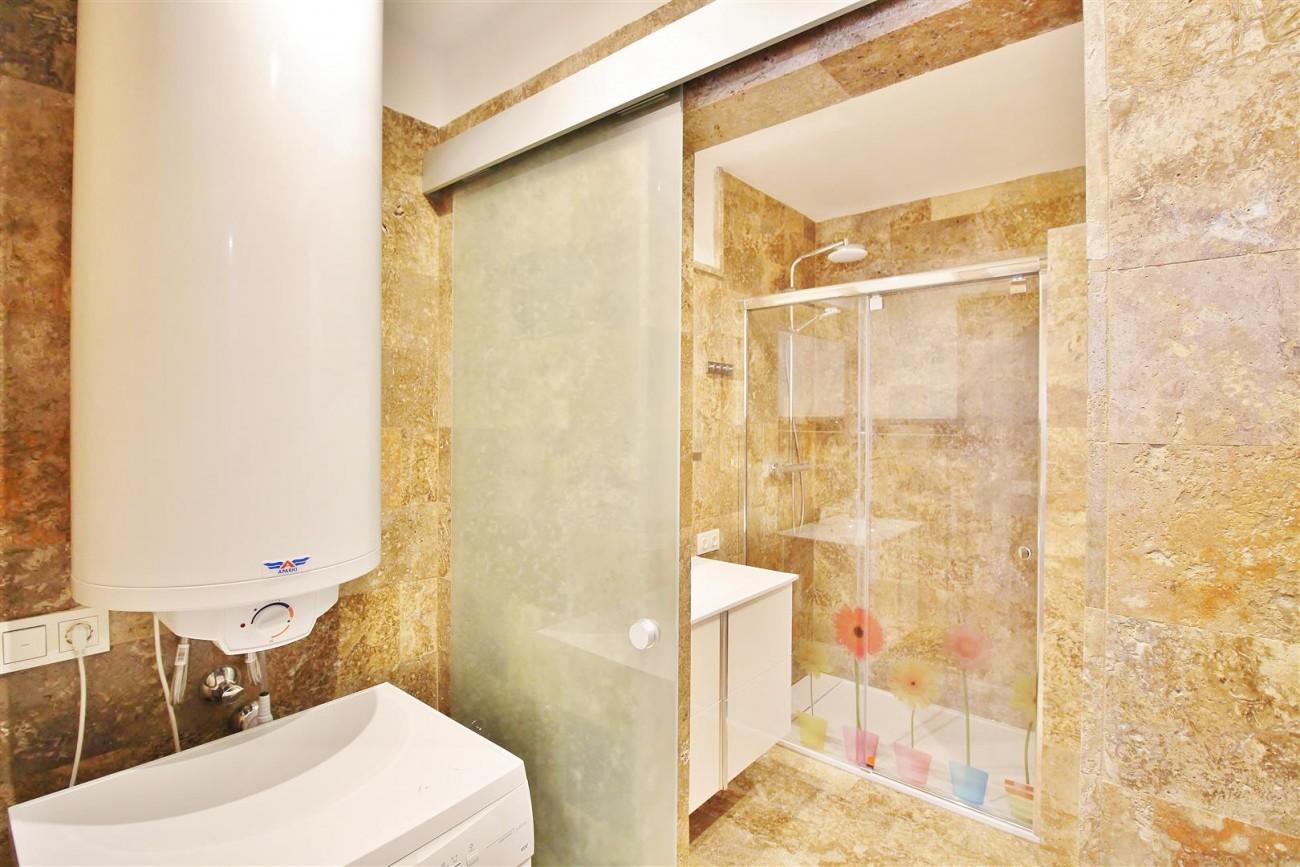 Elegant Apartment for rent Puerto Banus Marbella Spain (11) (Large)