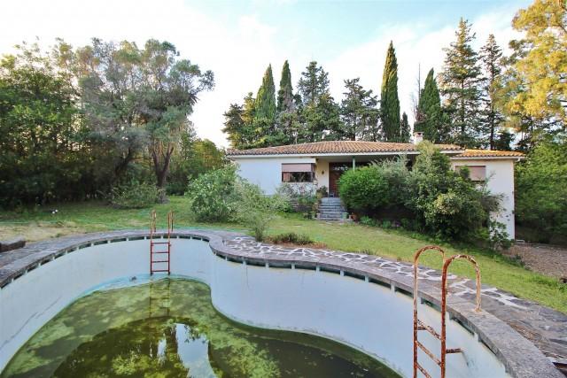 Villa for Sale - 1.090.000€ - Golden Mile, Costa del Sol - Ref: 5761