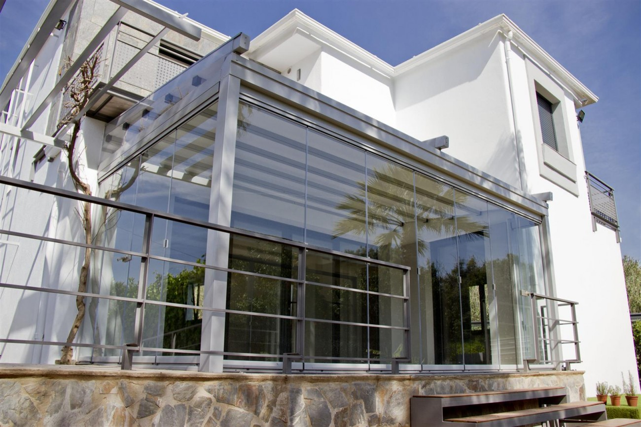 Modern Villa for sale Close to Puerto Banus Marbella Spain (12) (Large)