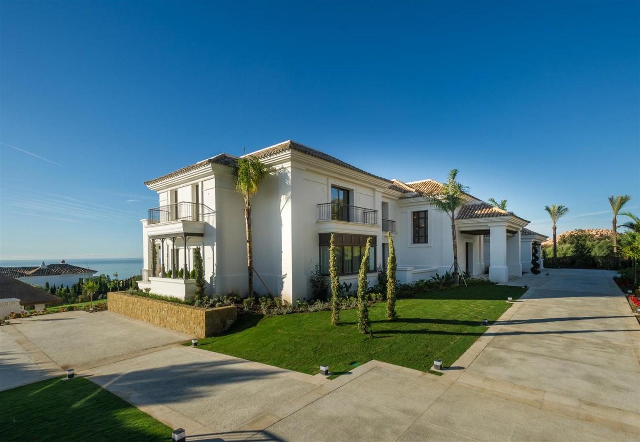 Exclusive Luxury Villa for sale Sierra Blanca Marbella Spain (1) (Large)
