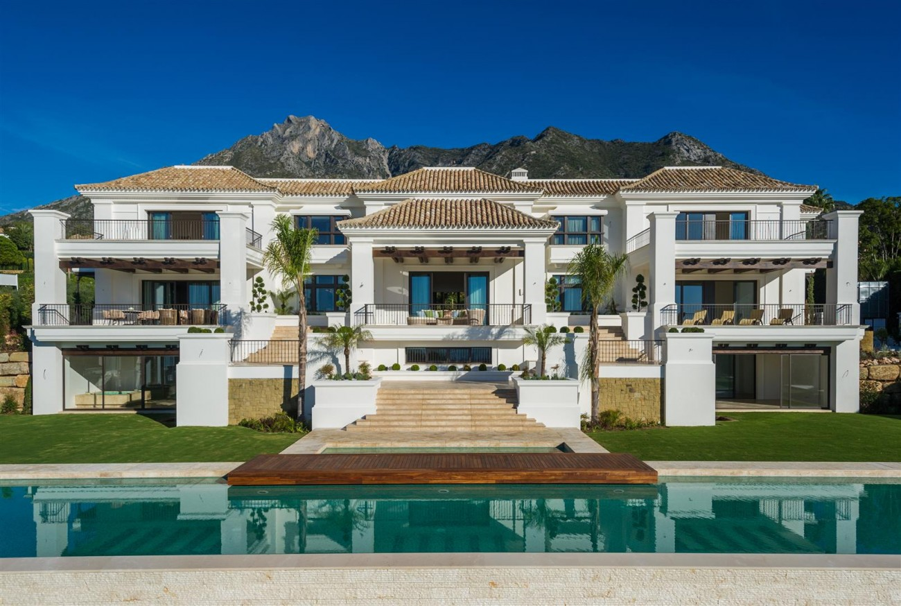 Exclusive Luxury Villa for sale Sierra Blanca Marbella Spain (4) (Large)