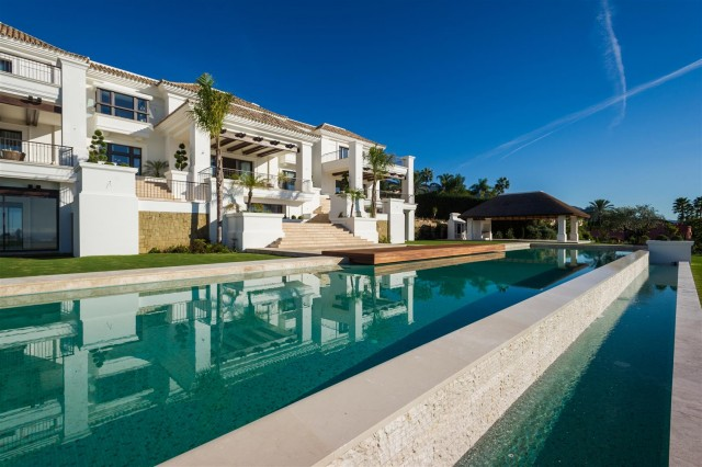 Exclusive Luxury Villa for sale Sierra Blanca Marbella Spain (5) (Large)