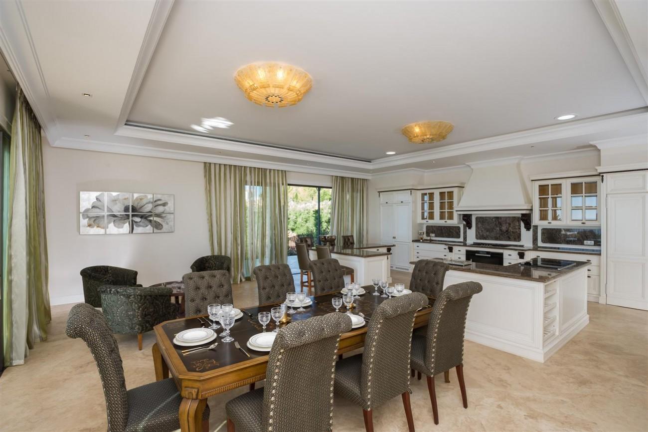 Exclusive Luxury Villa for sale Sierra Blanca Marbella Spain (7) (Large)