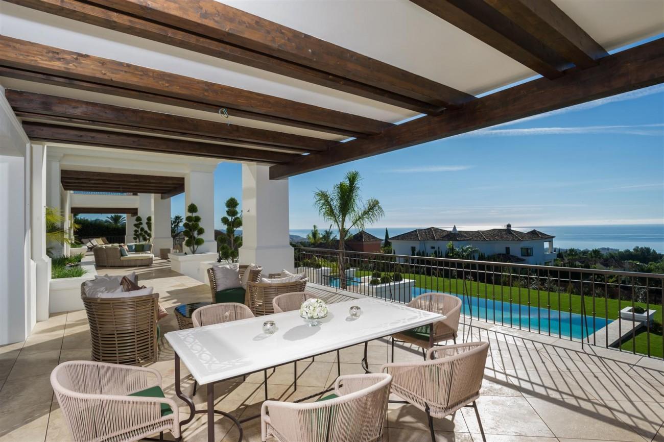 Exclusive Luxury Villa for sale Sierra Blanca Marbella Spain (8) (Large)