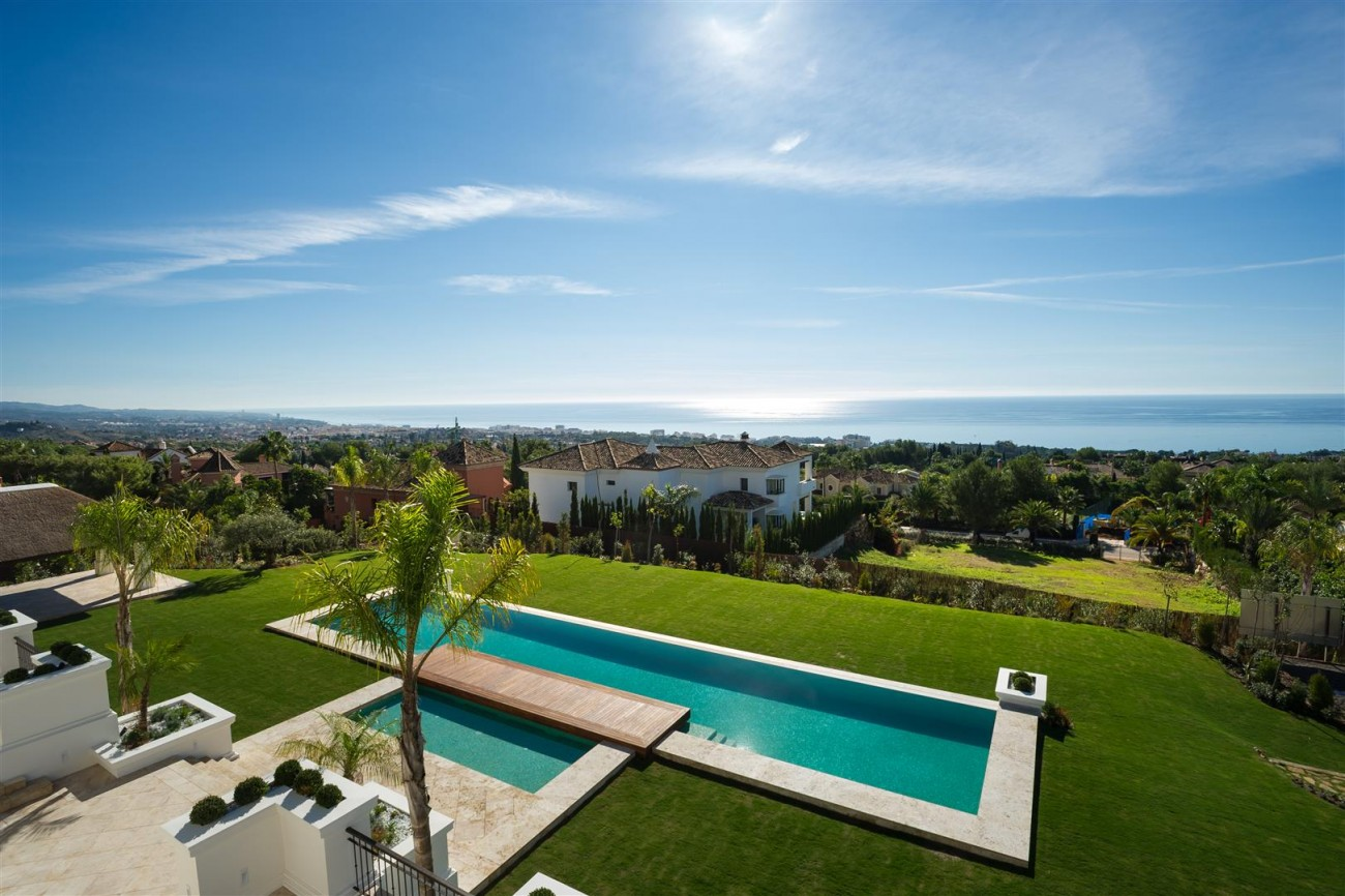 Exclusive Luxury Villa for sale Sierra Blanca Marbella Spain (10) (Large)