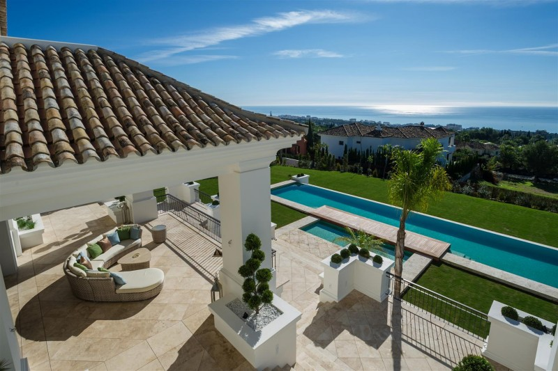 Exclusive Luxury Villa for sale Sierra Blanca Marbella Spain (11) (Large)
