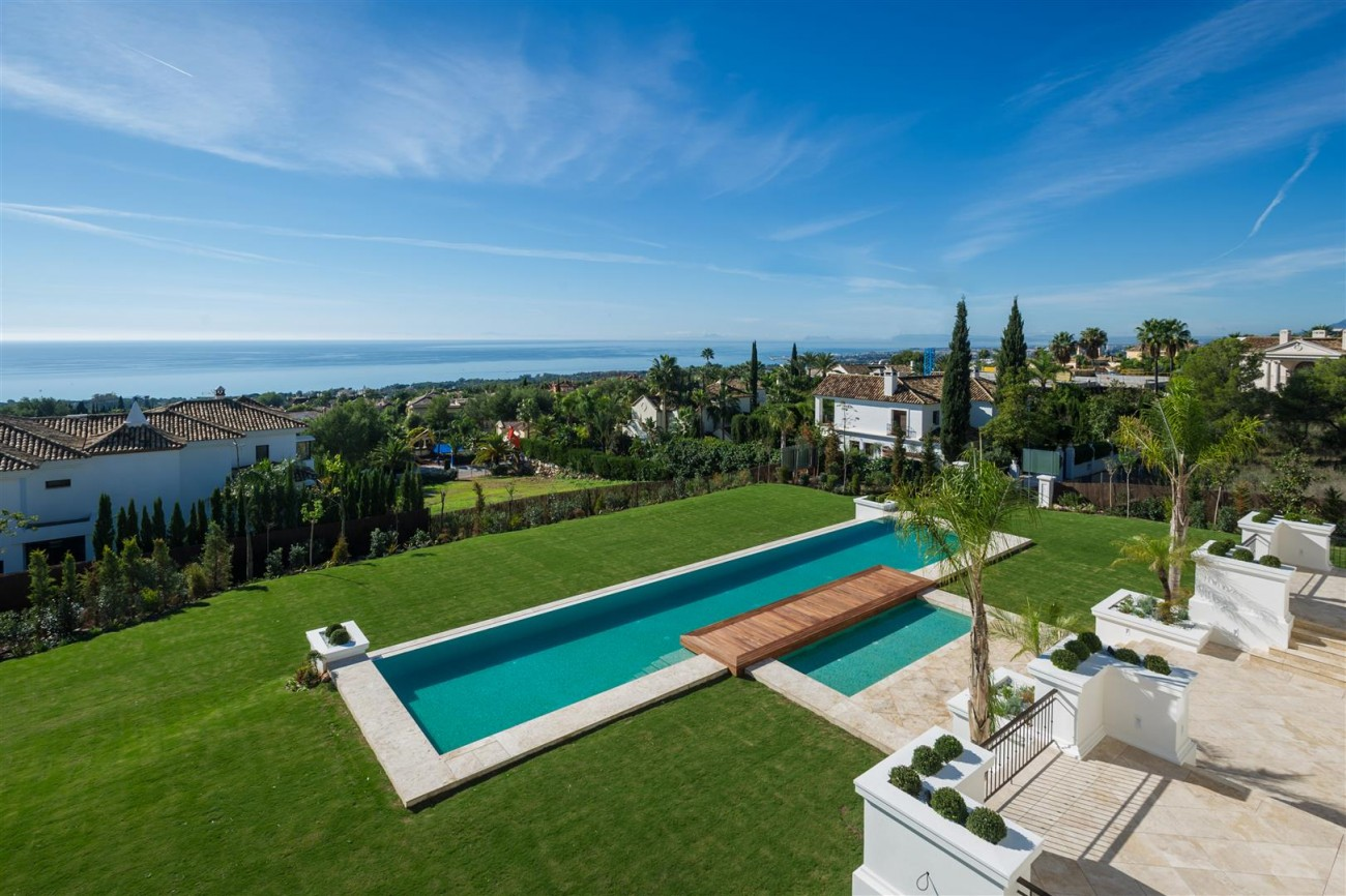 Exclusive Luxury Villa for sale Sierra Blanca Marbella Spain (16) (Large)