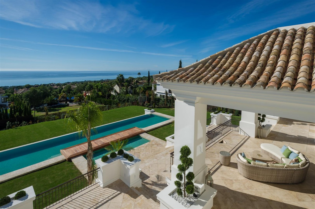 Exclusive Luxury Villa for sale Sierra Blanca Marbella Spain (17) (Large)