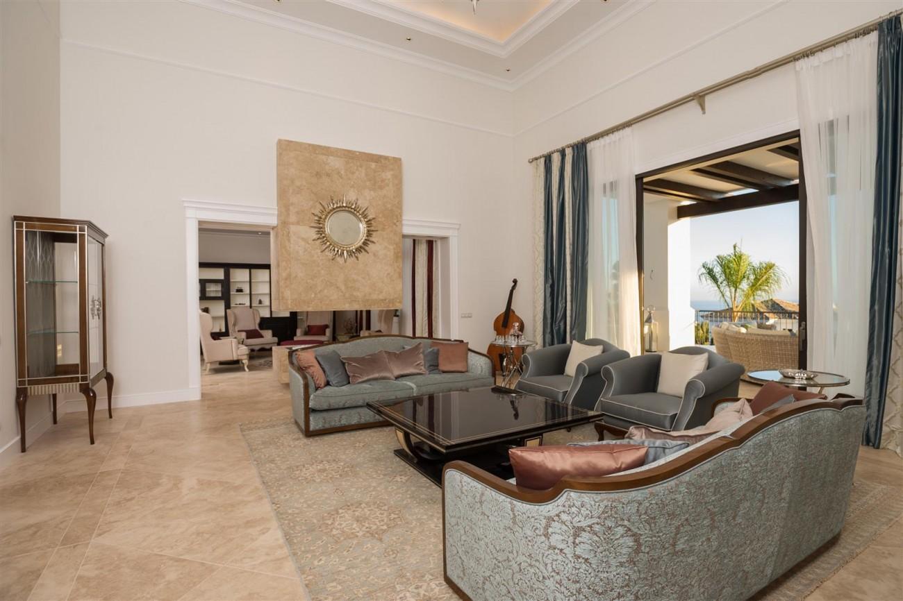 Exclusive Luxury Villa for sale Sierra Blanca Marbella Spain (22) (Large)