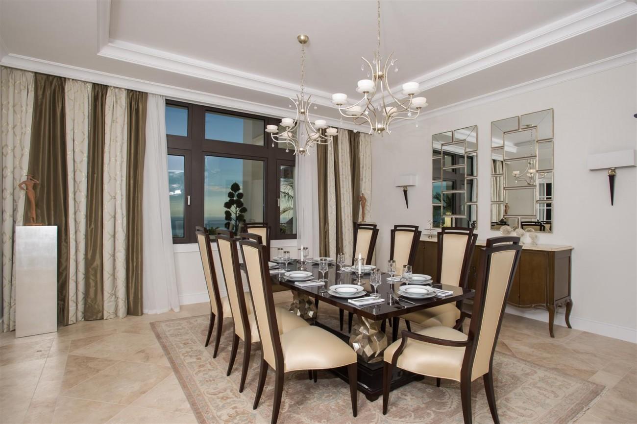 Exclusive Luxury Villa for sale Sierra Blanca Marbella Spain (23) (Large)