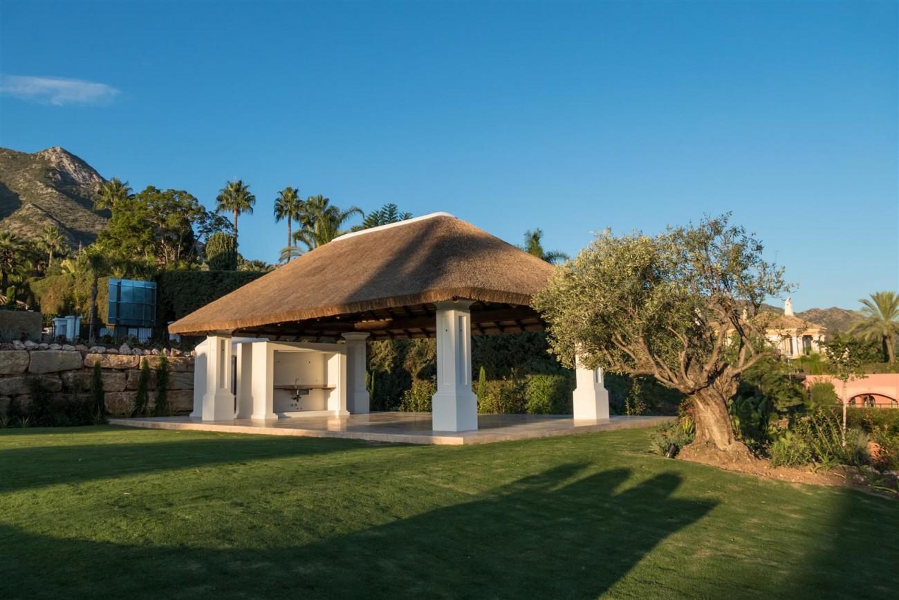 Exclusive Luxury Villa for sale Sierra Blanca Marbella Spain (19) (Large)