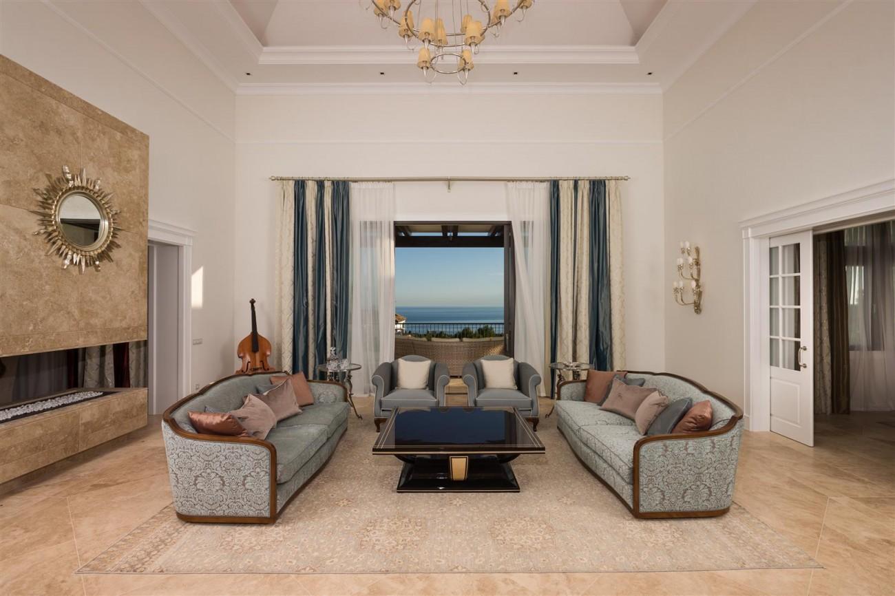Exclusive Luxury Villa for sale Sierra Blanca Marbella Spain (21) (Large)