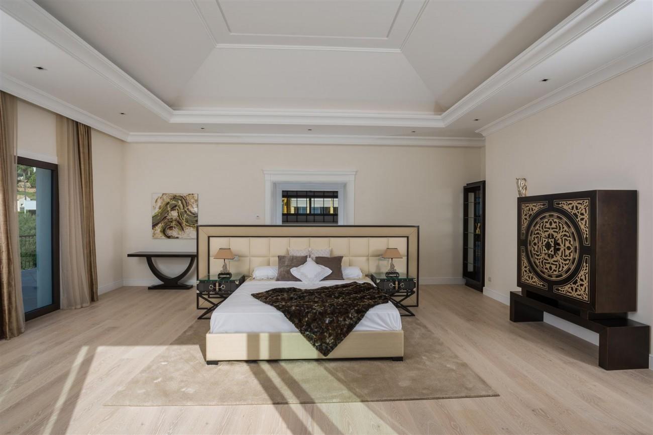 Exclusive Luxury Villa for sale Sierra Blanca Marbella Spain (26) (Large)