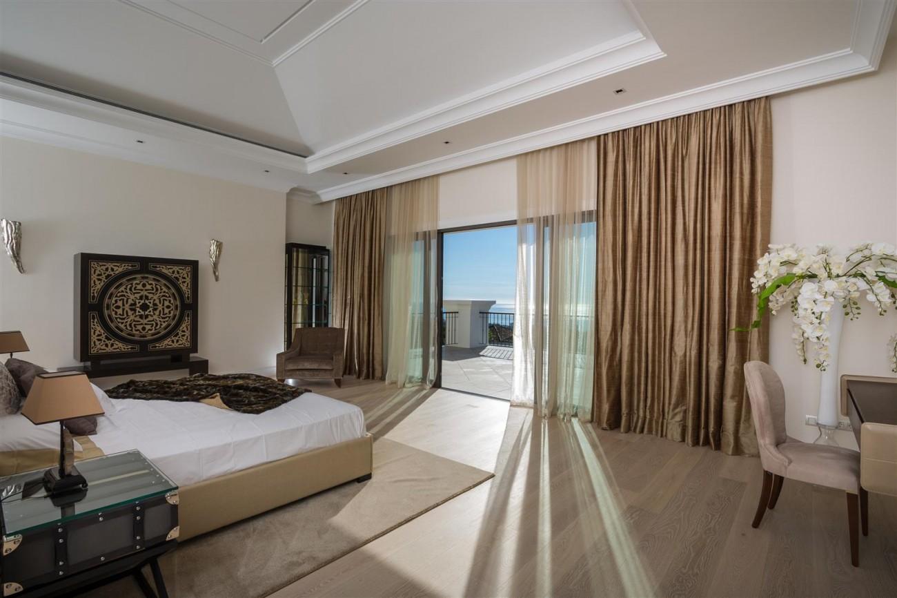 Exclusive Luxury Villa for sale Sierra Blanca Marbella Spain (27) (Large)