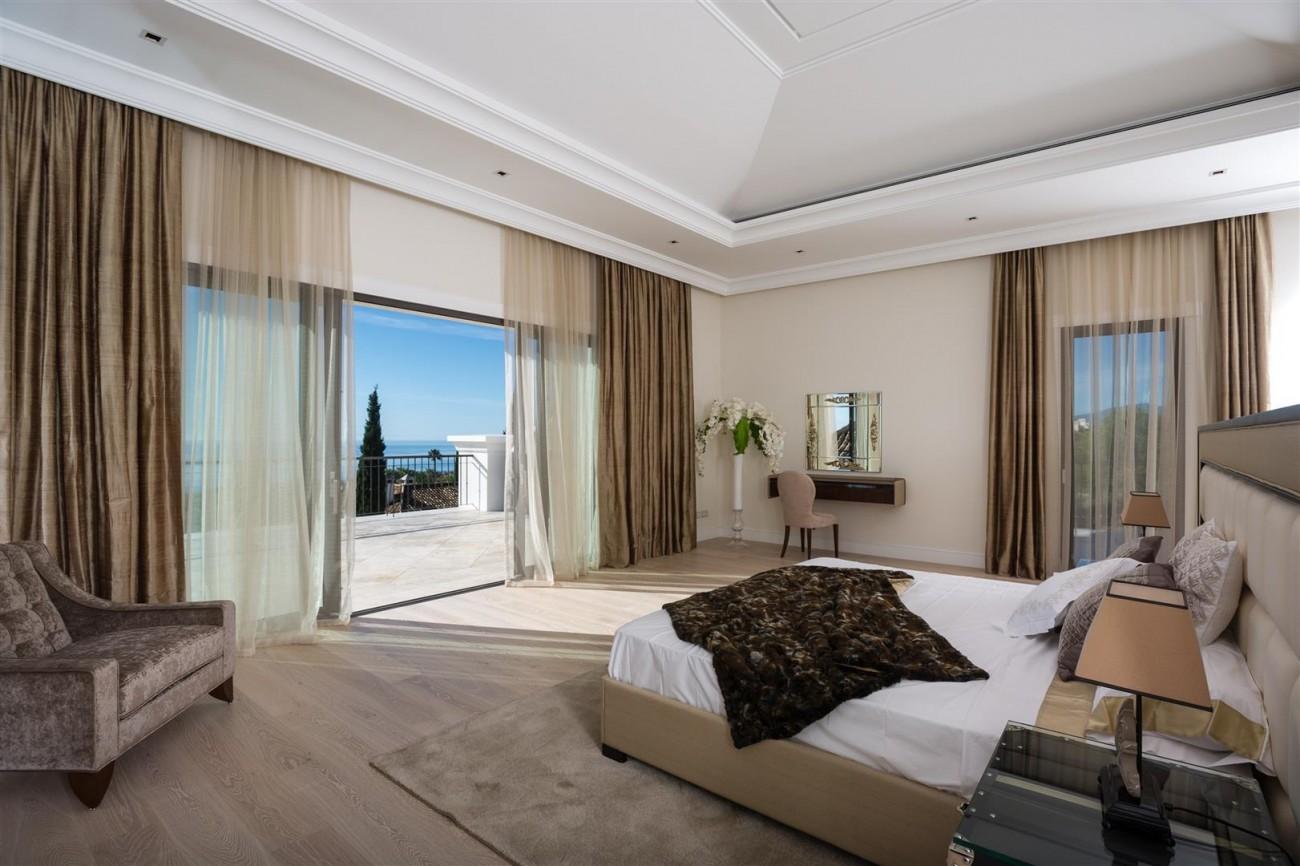 Exclusive Luxury Villa for sale Sierra Blanca Marbella Spain (28) (Large)