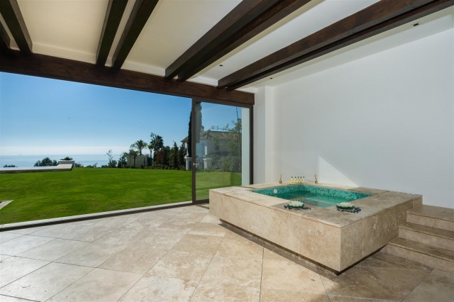 Exclusive Luxury Villa for sale Sierra Blanca Marbella Spain (30) (Large)