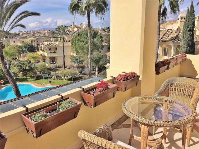 Penthouse for sale Las Alamandas Nueva Andalucia Marbella Spain (30) (Large)