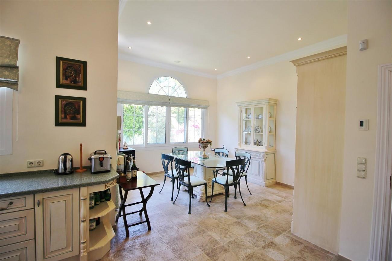 Luxury villa in Zagaleta Country CLub for rent Benahavis Spain (5) (Large)