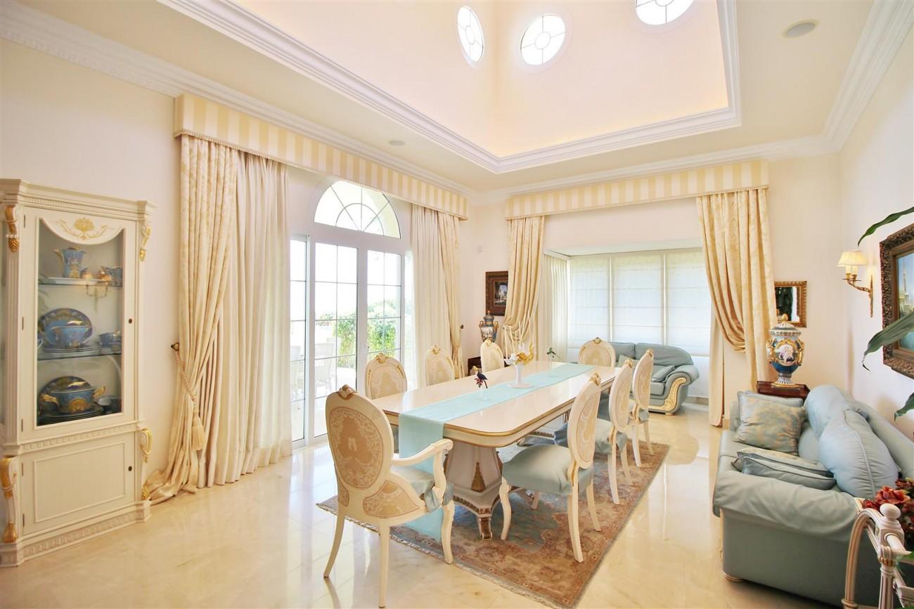 Luxury villa in Zagaleta Country CLub for rent Benahavis Spain (10) (Large)