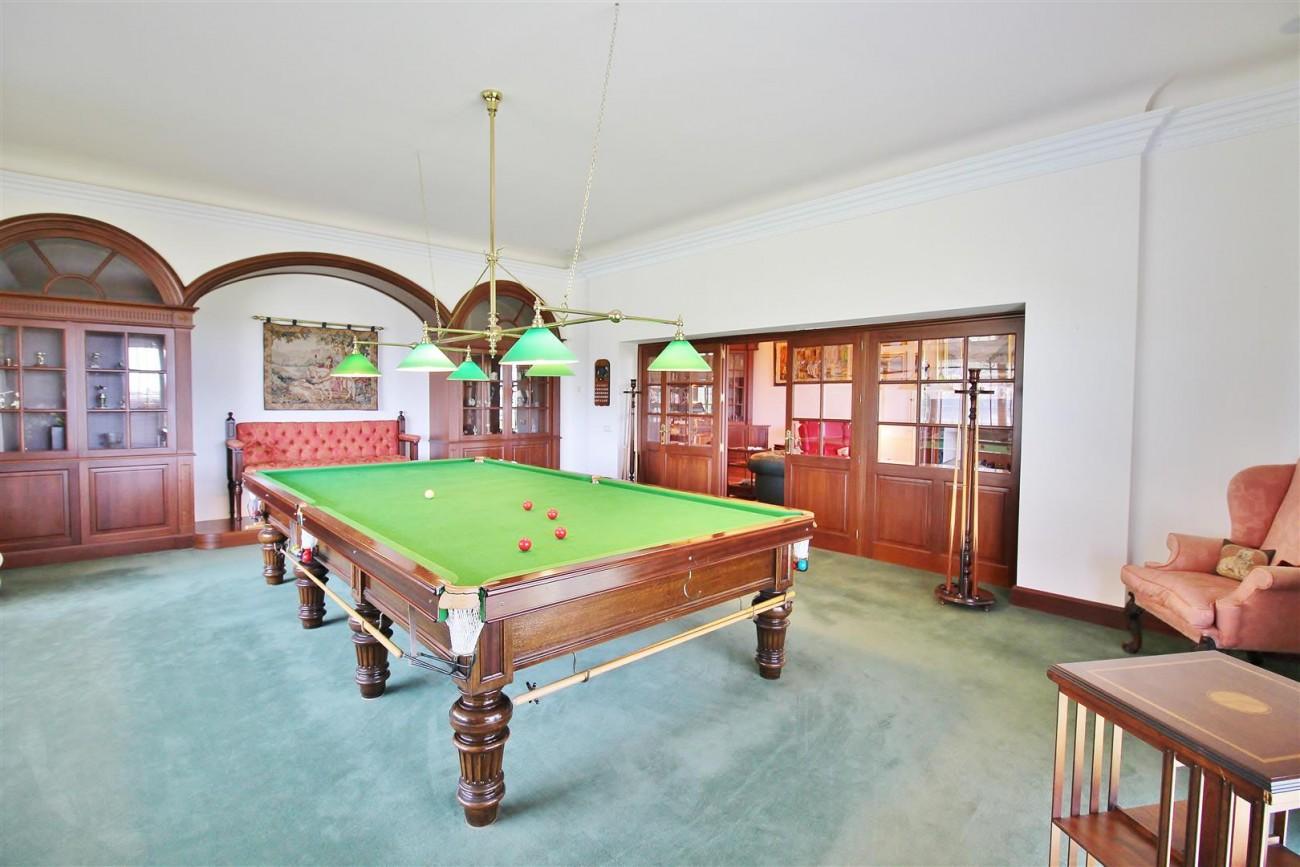 Luxury villa in Zagaleta Country CLub for rent Benahavis Spain (29) (Large)