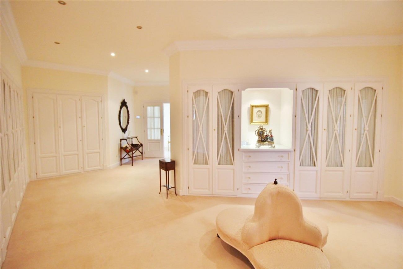 Luxury villa in Zagaleta Country CLub for rent Benahavis Spain (56) (Large)