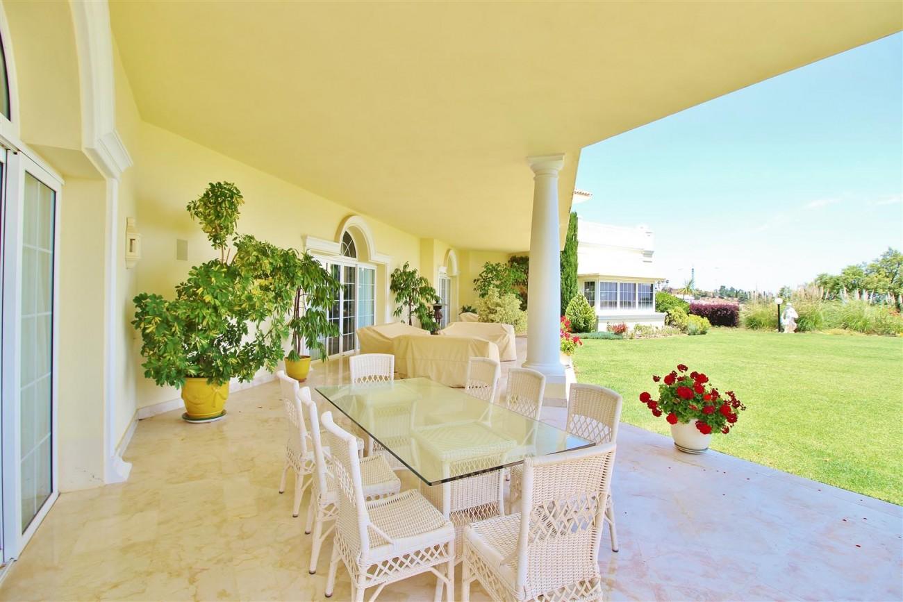 Luxury villa in Zagaleta Country CLub for rent Benahavis Spain (76) (Large)