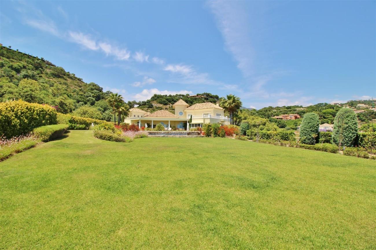 Luxury villa in Zagaleta Country CLub for rent Benahavis Spain (85) (Large)