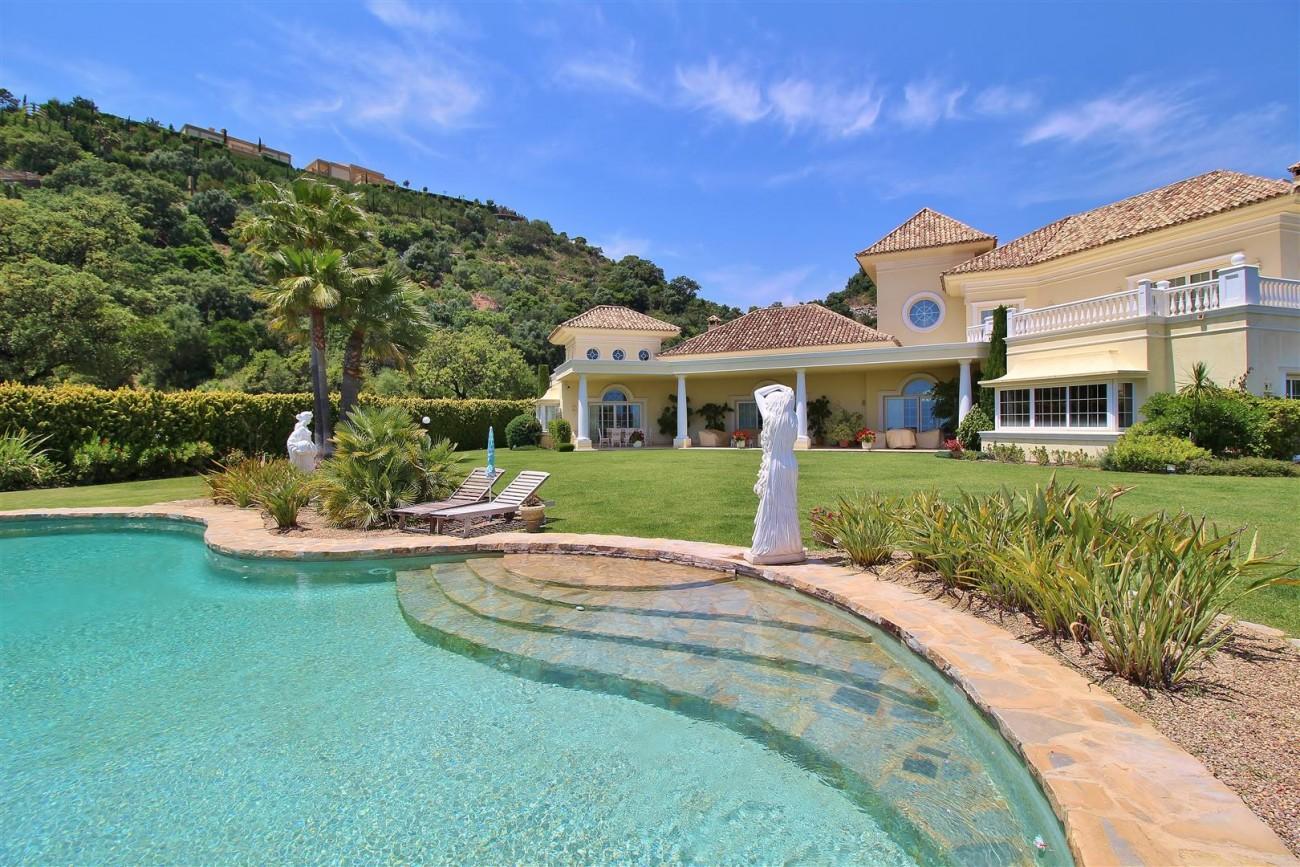 Luxury villa in Zagaleta Country CLub for rent Benahavis Spain (99) (Large)