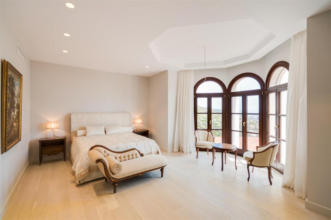Exclusive villa for sale Sierra Blanca Marbella Spain (3) (Large)