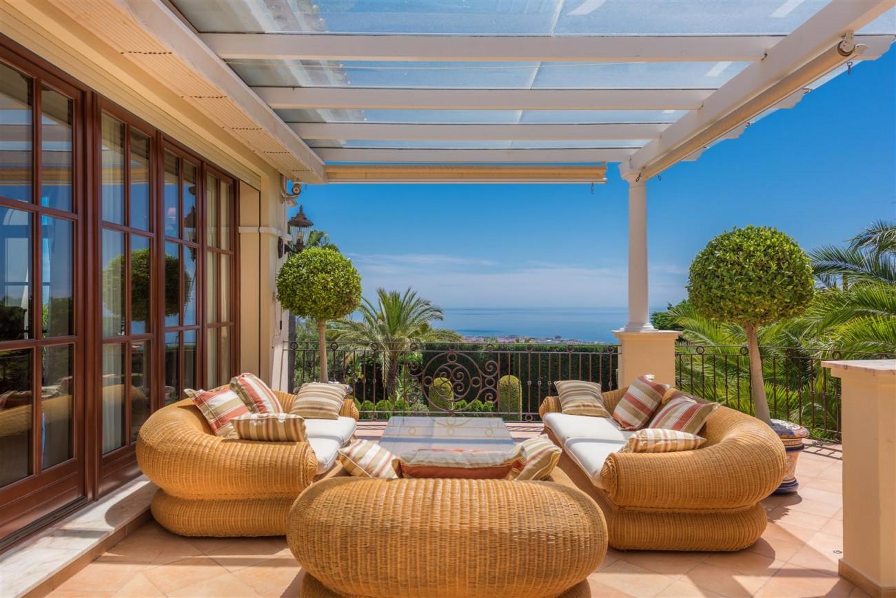Exclusive villa for sale Sierra Blanca Marbella Spain (7) (Large)
