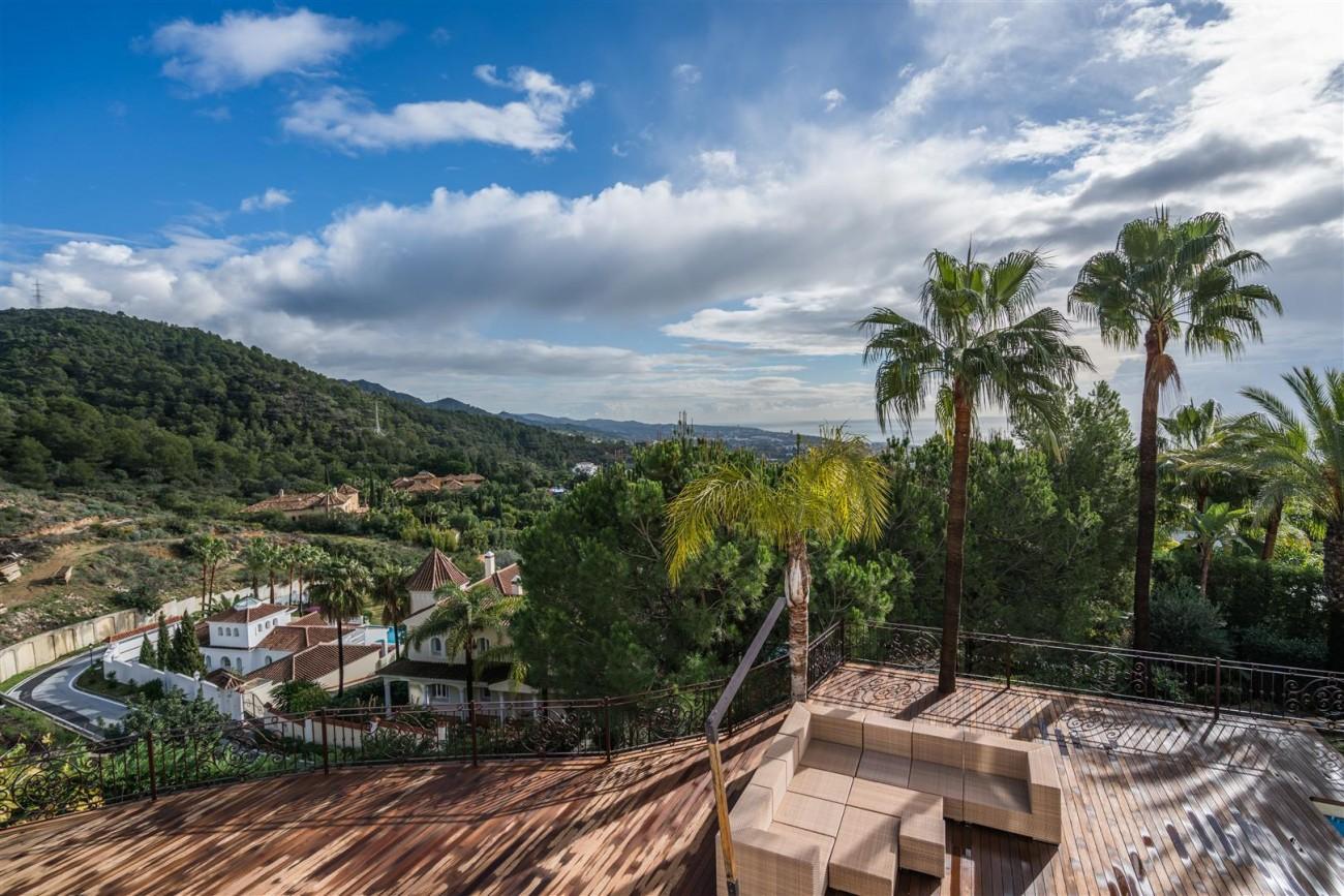 Exclusive villa for sale Sierra Blanca Marbella Spain (10) (Large)