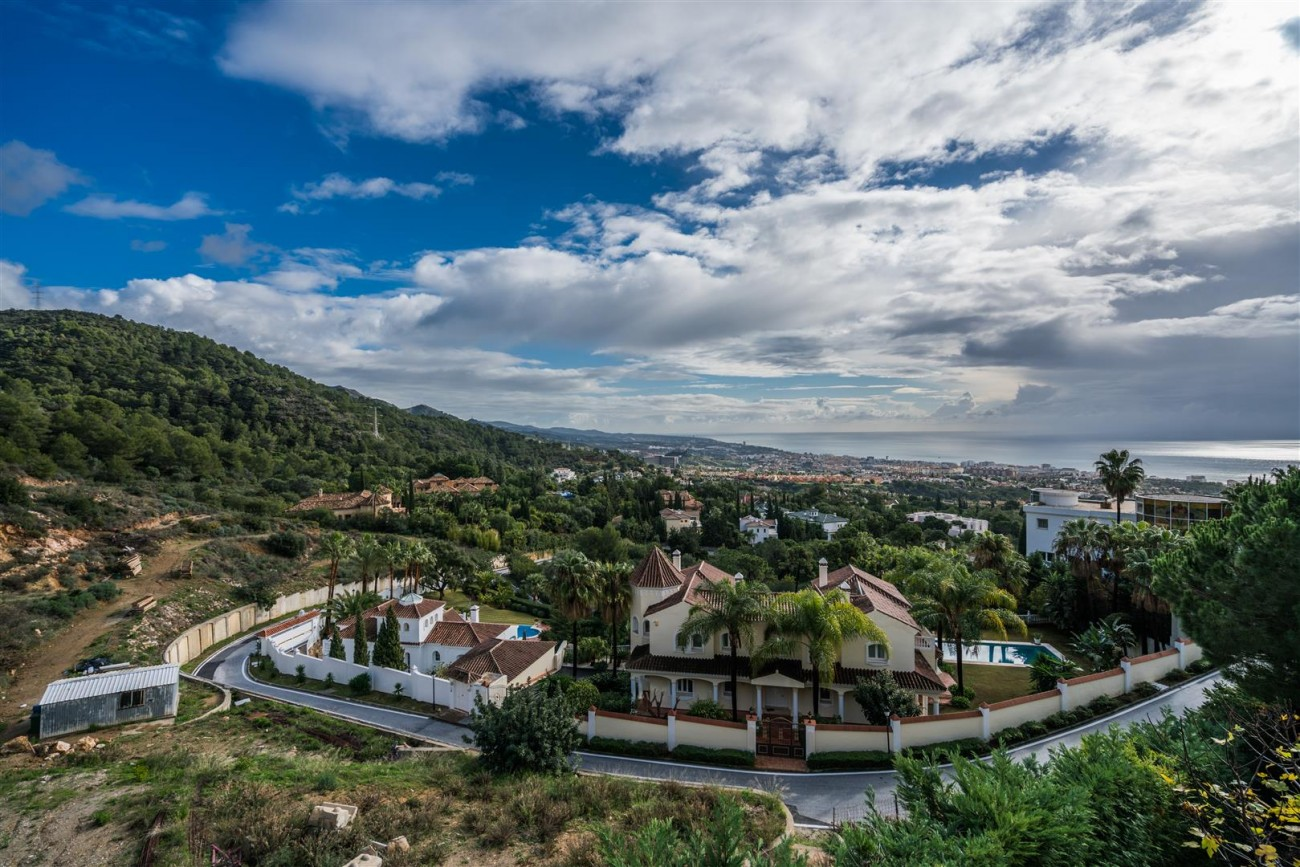 Exclusive villa for sale Sierra Blanca Marbella Spain (14) (Large)