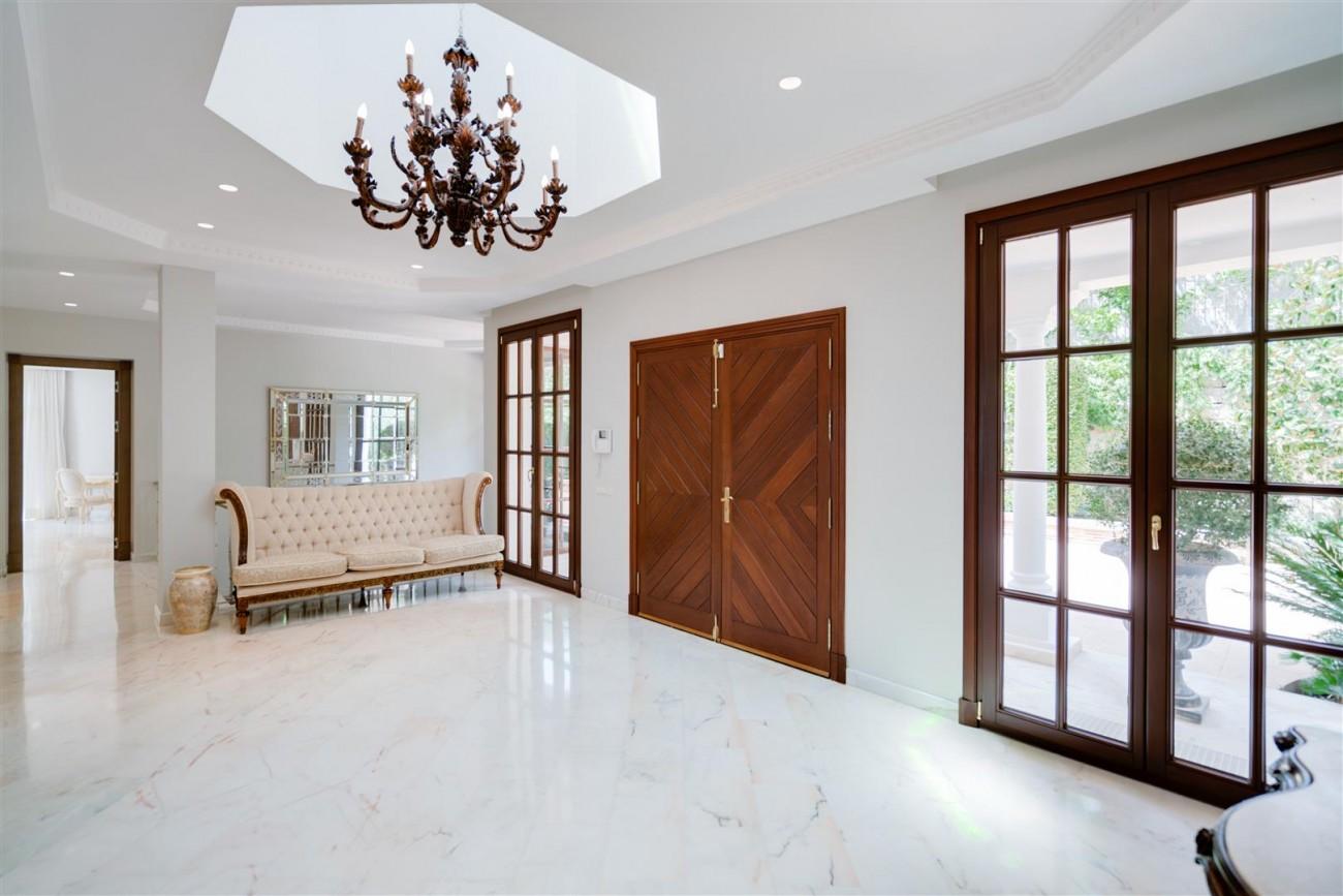 Exclusive villa for sale Sierra Blanca Marbella Spain (17) (Large)