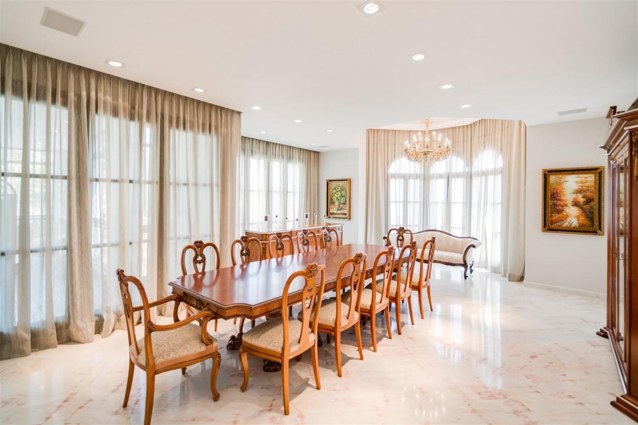Exclusive villa for sale Sierra Blanca Marbella Spain (22) (Large)