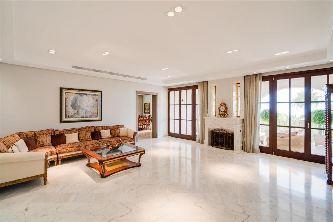 Exclusive villa for sale Sierra Blanca Marbella Spain (23) (Large)