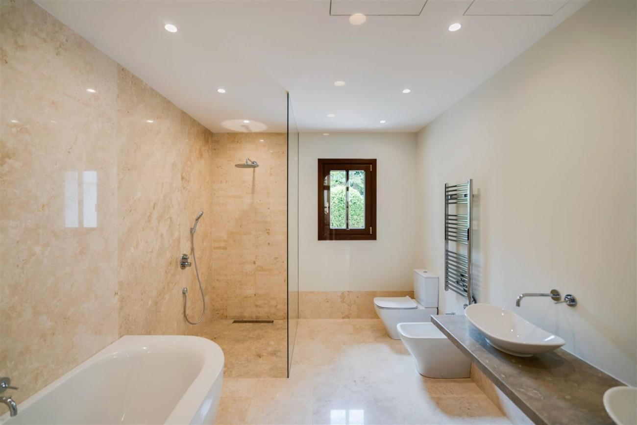 Exclusive villa for sale Sierra Blanca Marbella Spain (25) (Large)