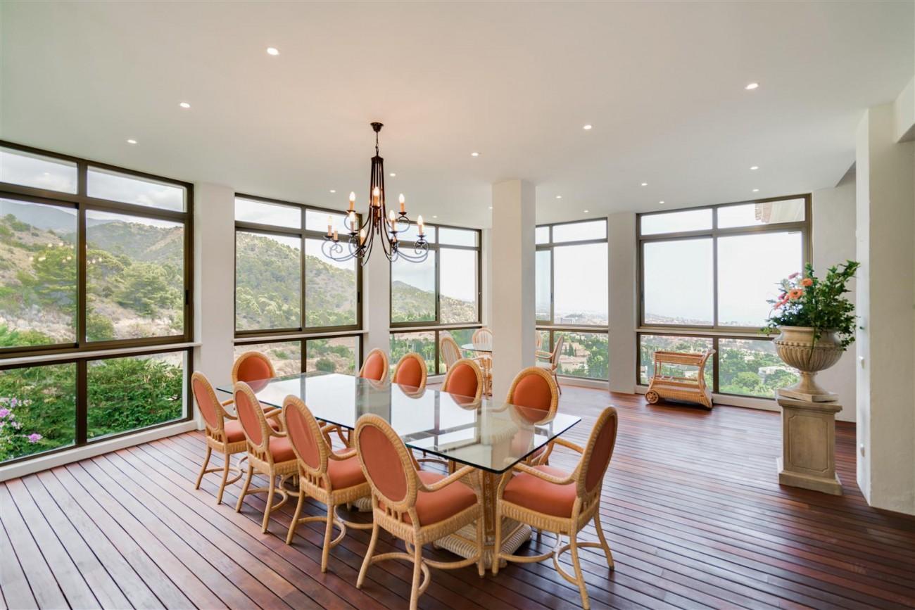 Exclusive villa for sale Sierra Blanca Marbella Spain (28) (Large)