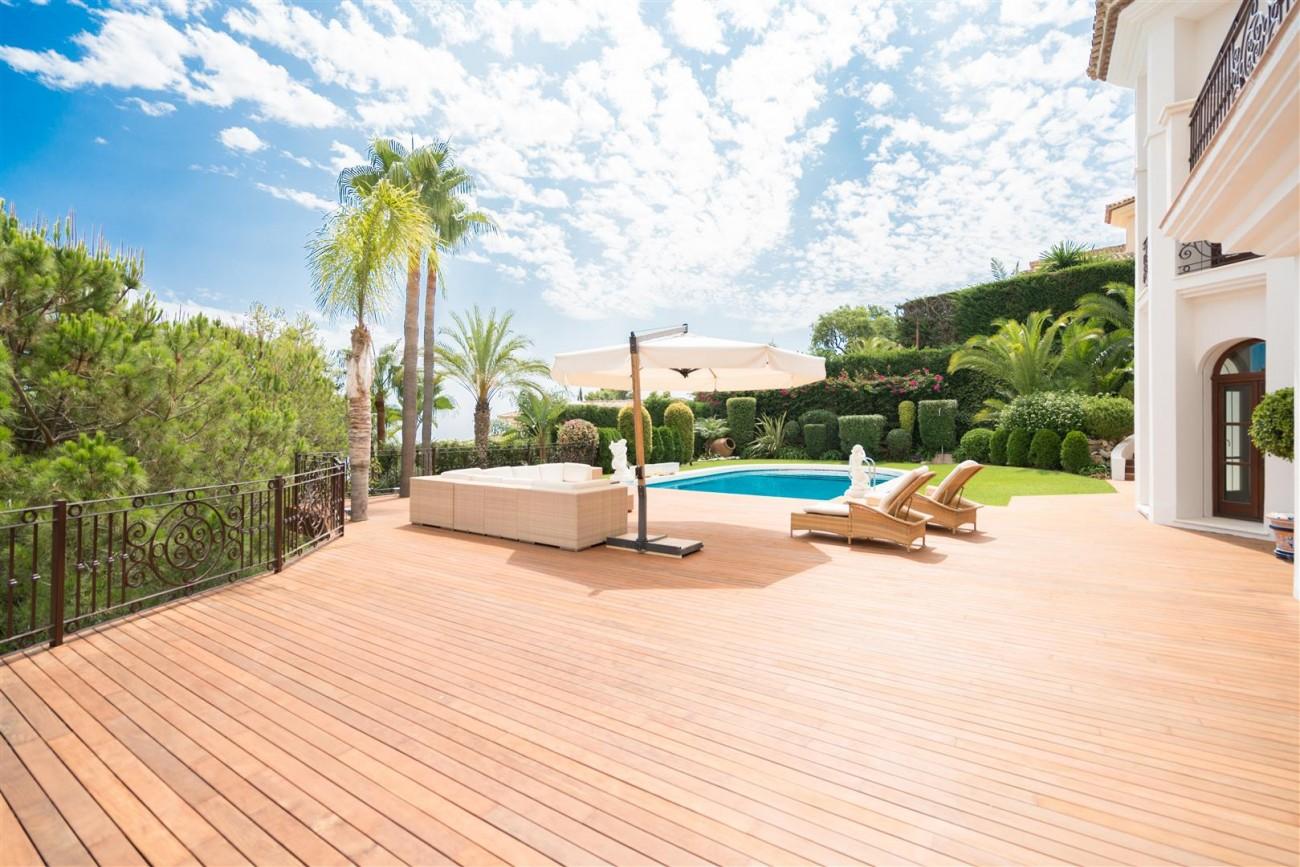 Exclusive villa for sale Sierra Blanca Marbella Spain (31) (Large)