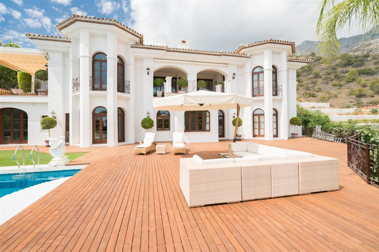 Exclusive villa for sale Sierra Blanca Marbella Spain (32) (Large)