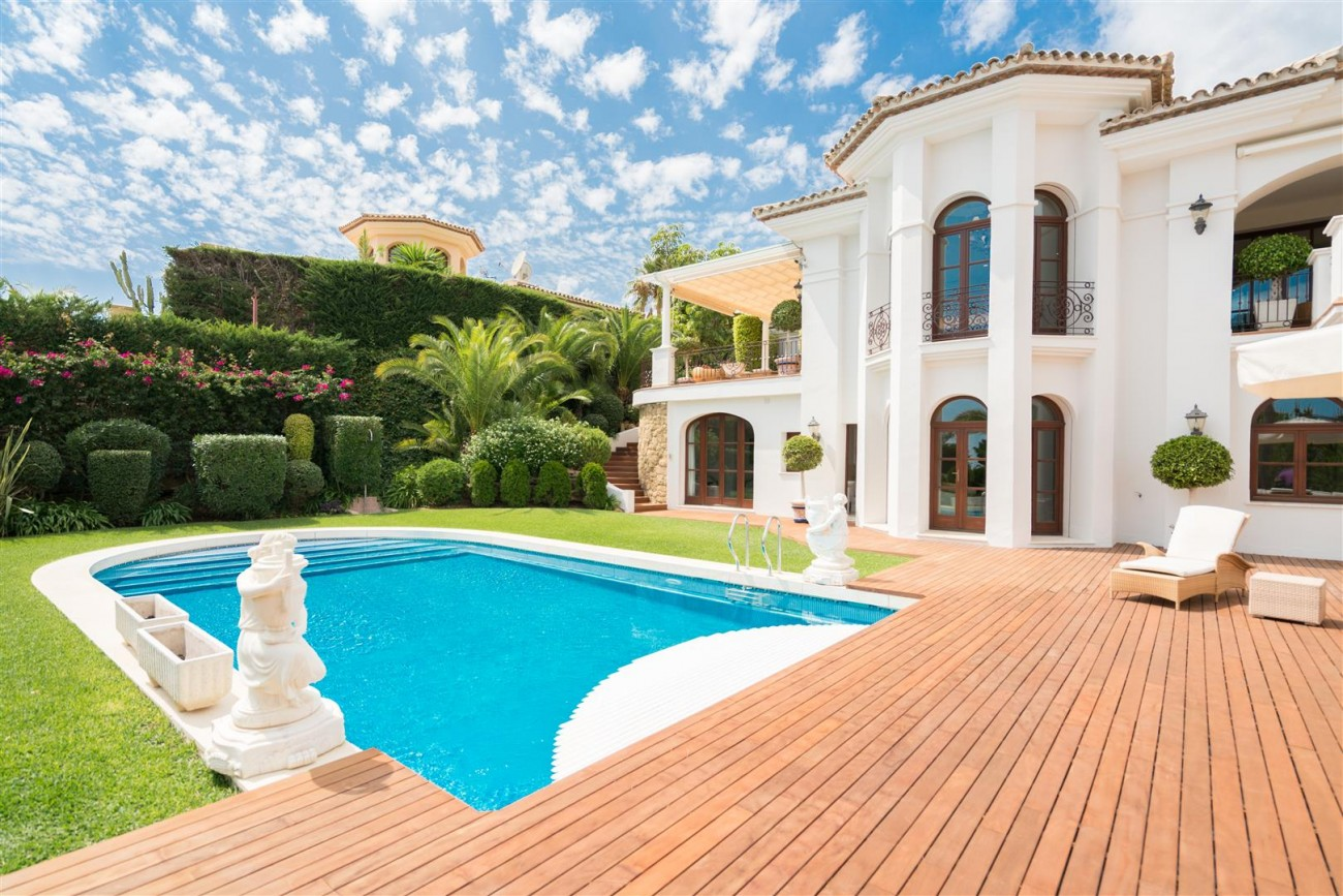 Exclusive villa for sale Sierra Blanca Marbella Spain (33) (Large)