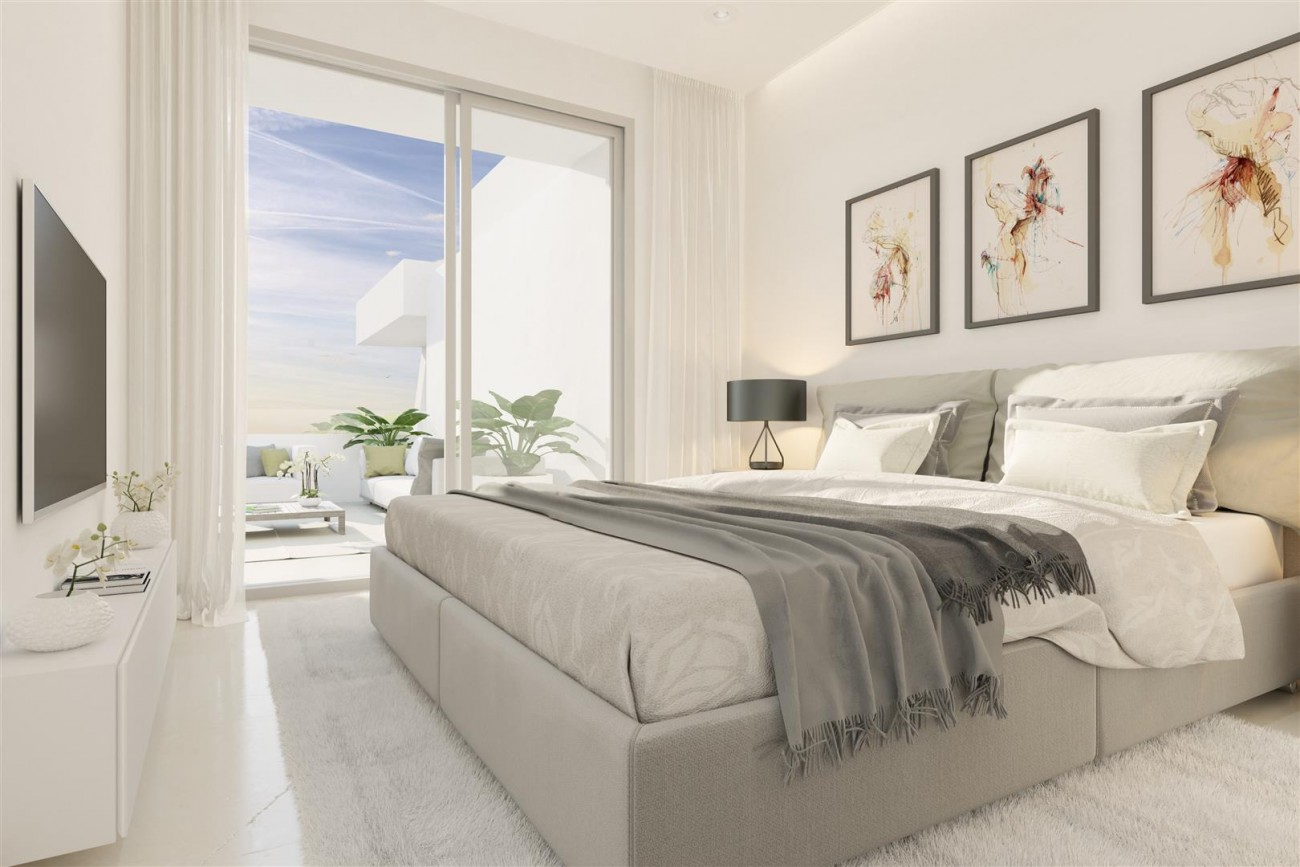 New Development of Contemporary Apartments for sale in Estepona (1) (Large)