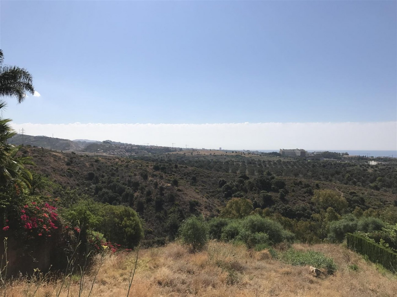 Plot with project and license for sale Marbella (1) (Large)