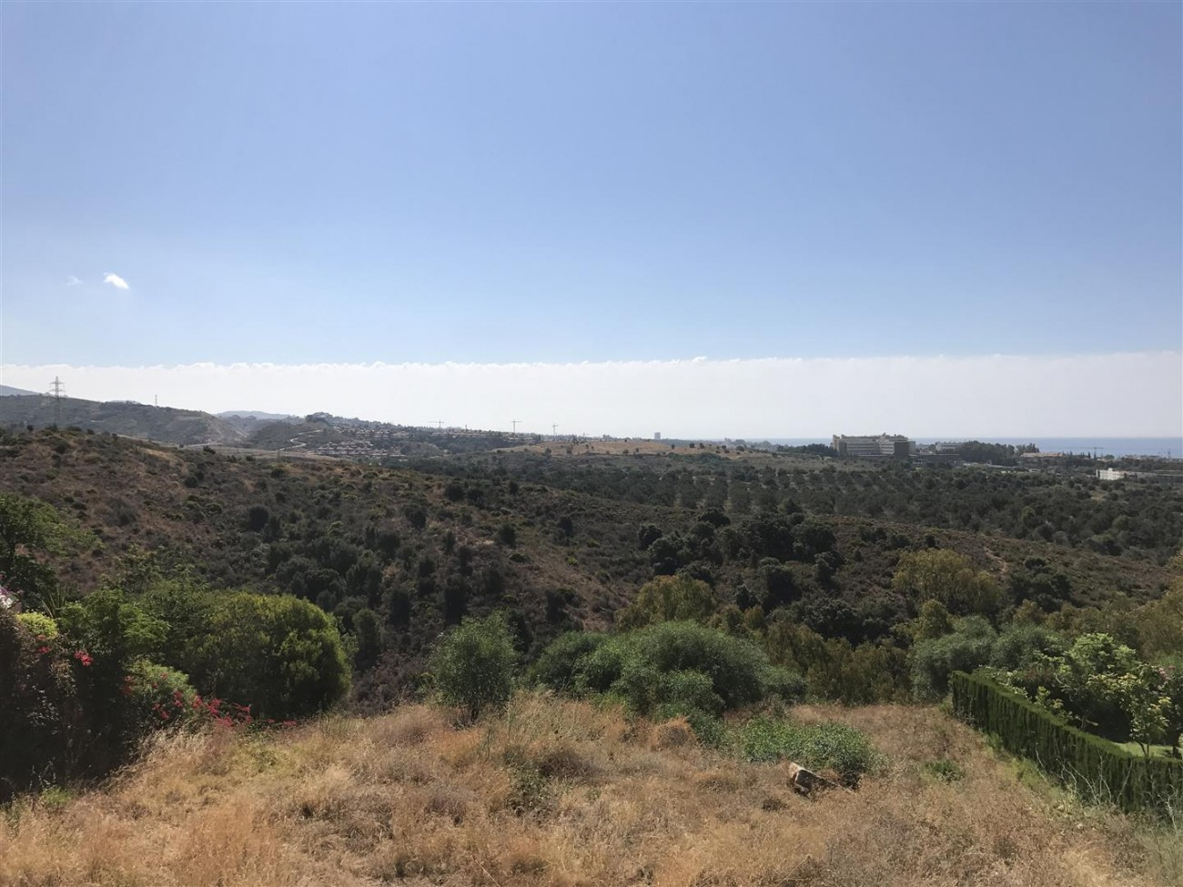 Plot with project and license for sale Marbella (2) (Large)