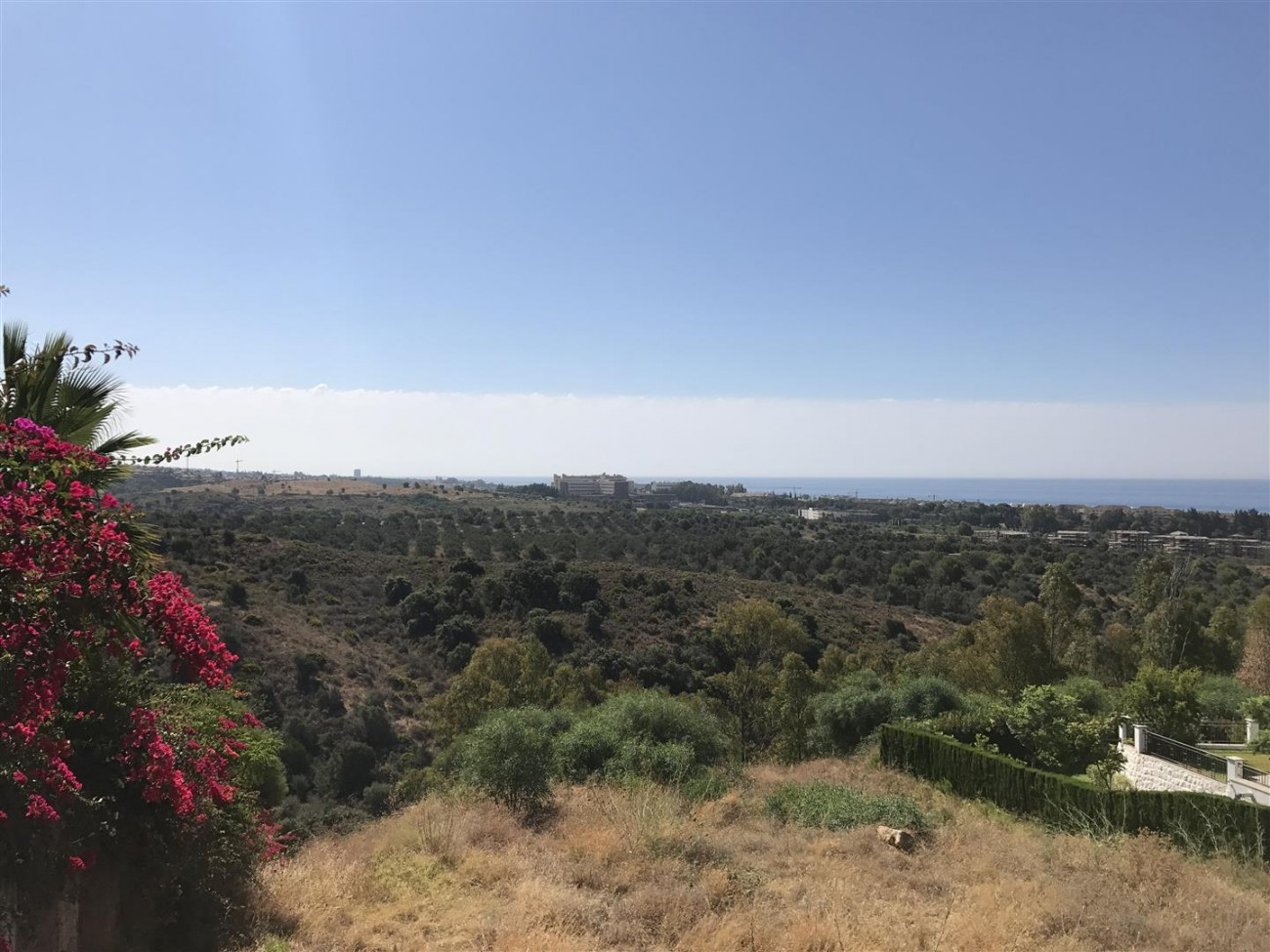 Plot with project and license for sale Marbella (3) (Large)