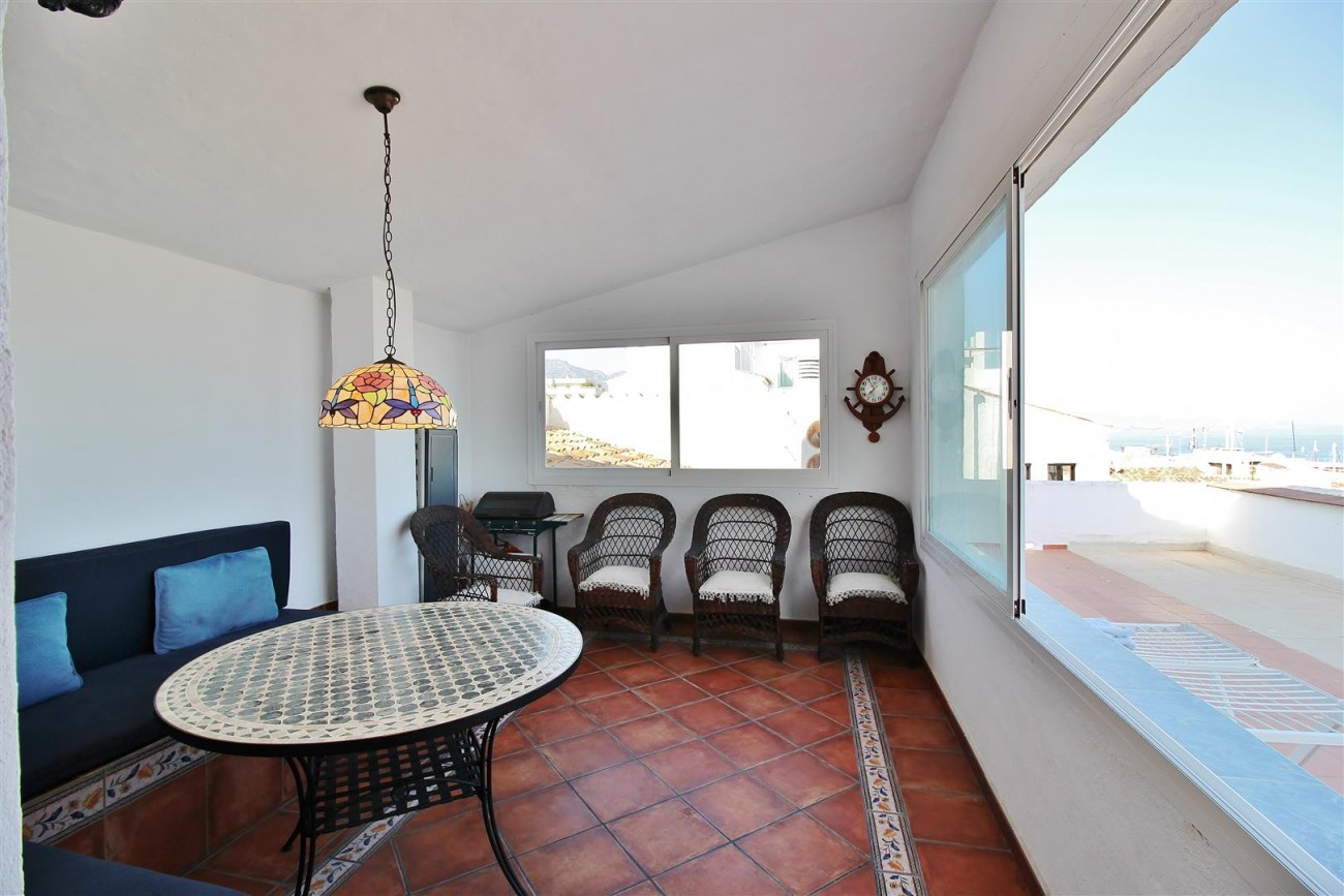 Penthouse for sale Puerto Banus Marbella Spain (56) (Large)
