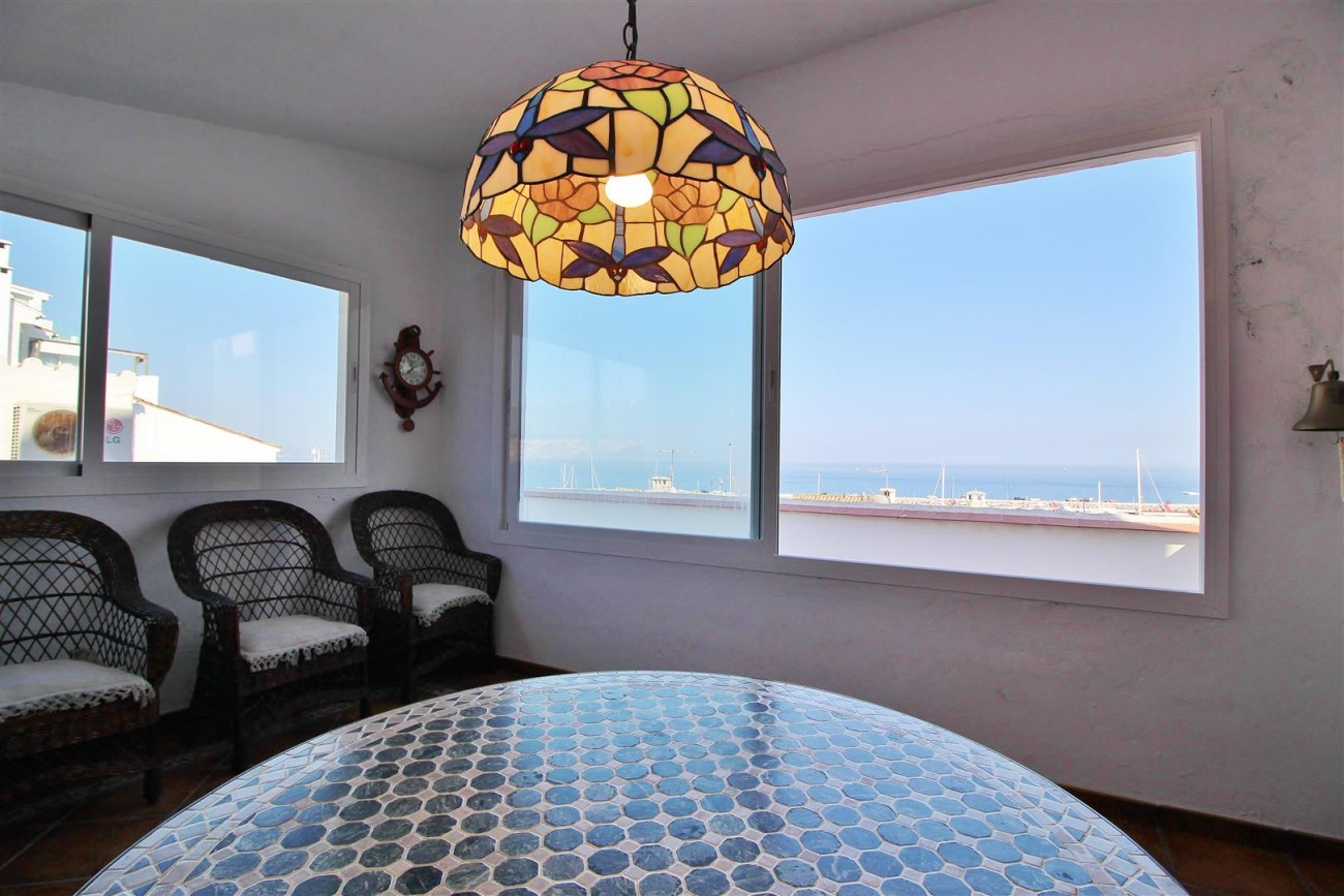 Penthouse for sale Puerto Banus Marbella Spain (58) (Large)