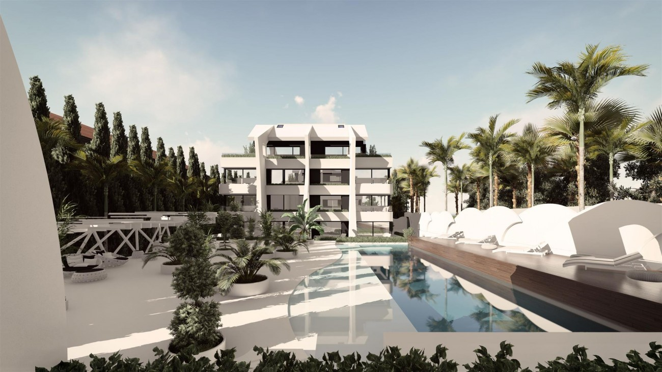 Contemporary Beachside Apartments for sale East Marbella (4)