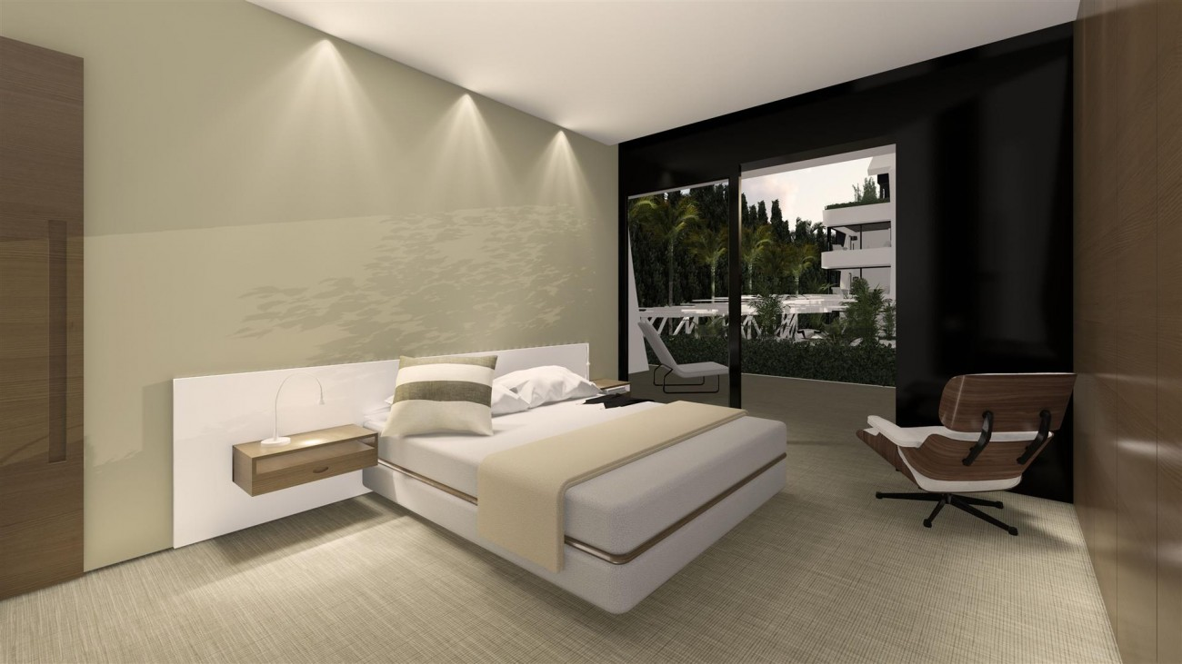 Contemporary Beachside Apartments for sale East Marbella (34)