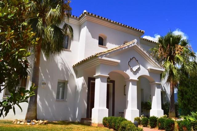 Villa for Sale - 1.450.000€ - Istán, Costa del Sol - Ref: 5776