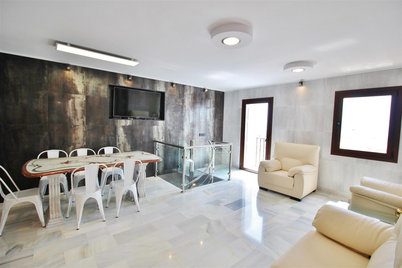 Exceptional apartament for holiday rental in Puerto banus Marbella Spain (4) (Large)